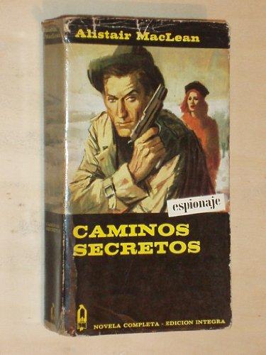Caminos Secretos
