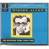 Woody Allen: The Nightclub Years, 1964-1968