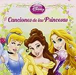 Canciones de Las Princesas