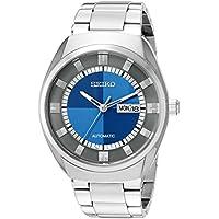 Seiko Recraft Automatic Blue Dial Men's Watch (SNKN73)