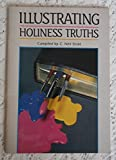 img - for Illustrating Holiness Truths book / textbook / text book