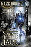 The Strange Affair of Spring Heeled Jack (Burton & Swinburne)