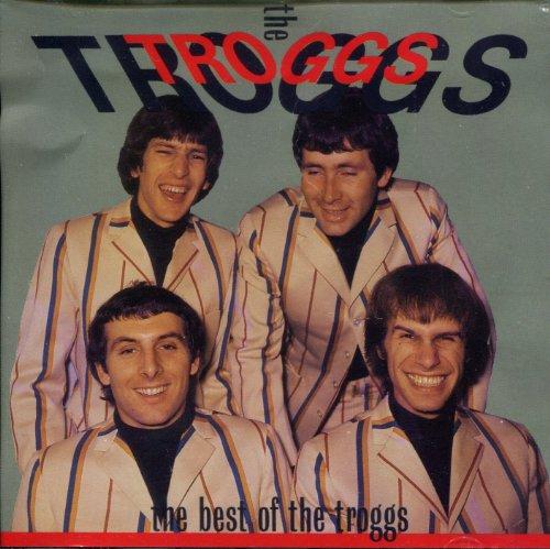 The Troggs - The Troggs [Single] - Zortam Music