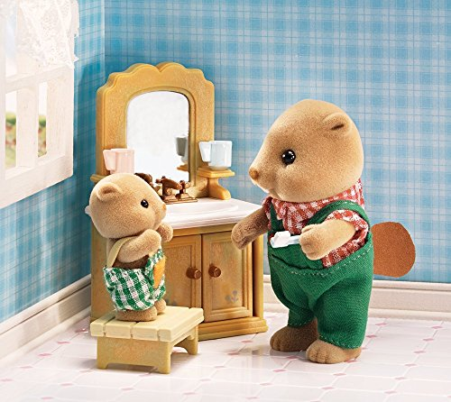 Maven Gifts: Calico Critters Of Cloverleaf Corners