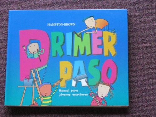 Primer Paso Student Handbook