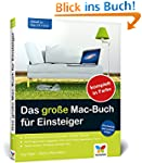 Das gro�e Mac-Buch f�r Einsteiger: Ak...