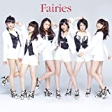 Fairies (ALBUM+Blu-ray Disc)