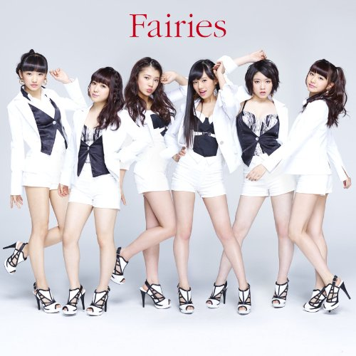 Fairies (ALBUM+Blu-ray Disc)