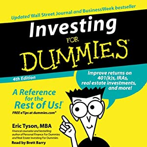 Investing for Dummies, Fourth Edition | [Eric Tyson]