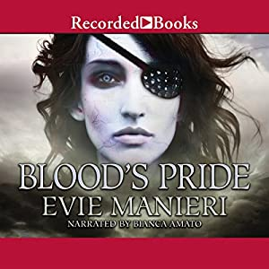 Blood's Pride Audiobook