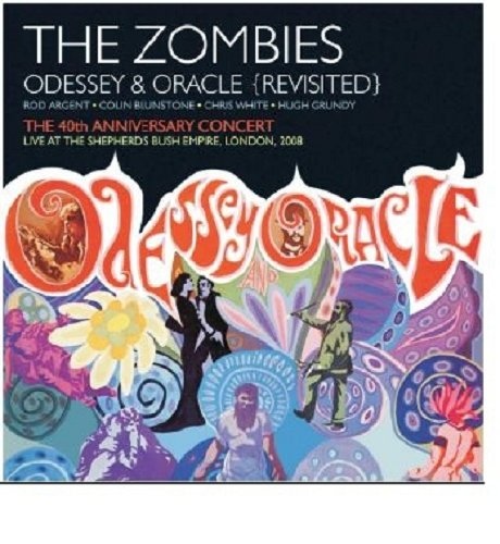 Odessey and Oracle: 40th Anniversary Live Concert oracle e business suite