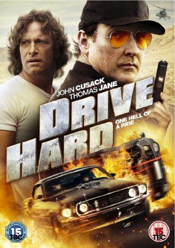 ドライブ・ハード