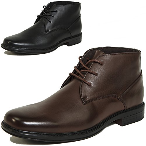 Alpine-Swiss-Mens-Leather-Lined-Dressy-Ankle-Boots