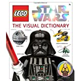LEGO Star Wars: The Visual Dictionary ~ Simon Beecroft