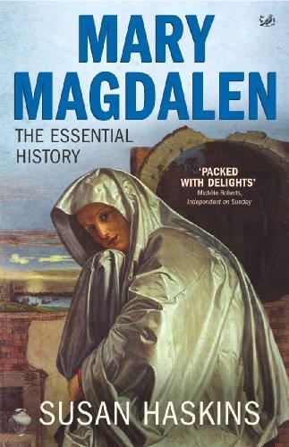 Susan Haskins - Mary Magdalen