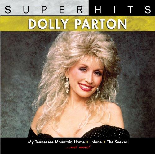 DOLLY PARTON - Super Hits - Zortam Music
