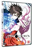 Guilty Crown Series 1 Part 1 (Eps 01-11) [DVD]