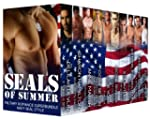 SEALs Of Summer: Military Romance Sup...