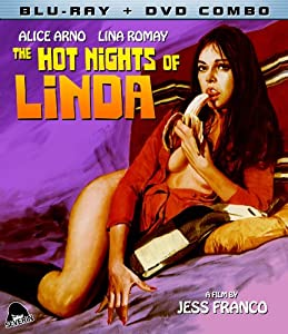 Hot Nights of Linda [Blu-ray] [Import]