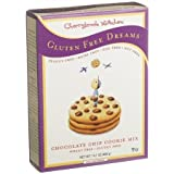 Cherrybrook Kitchen Gluten Free Dreams Cookie Mix Chocolate Chip -- 14.2 oz