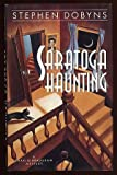 Saratoga Haunting: A Charlie Bradshaw Mystery