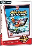 Lego Island Xtreme Stunts (PC CD)