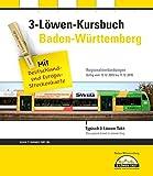 Kursbuch Baden-Württemberg 2016: Regionalverbindungen