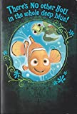 Finding Nemo Light up Birthday Card