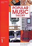 img - for Popular Music Theory Grade 1 (Popular Music Theory) book / textbook / text book