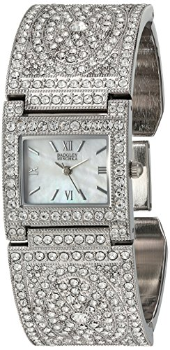 badgley-mischka-womens-quartz-metal-and-alloy-dress-watch-colorsilver-toned-model-ba-1365mpsv