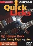 Guitar Quick Licks: Jimmy Page 2 [Imp...