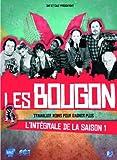 echange, troc Les bougon - intégrale de la saison 1 - 3 DVD