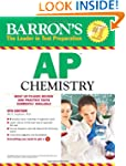 Barron's AP Chemistry, 6th Edition