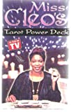 Miss Cleos Tarot Power Deck