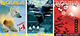 New Leaf Publishing Aquila Children's Magazine - Friends Abroad Bundle - Canada, Scandinavia and Japan
