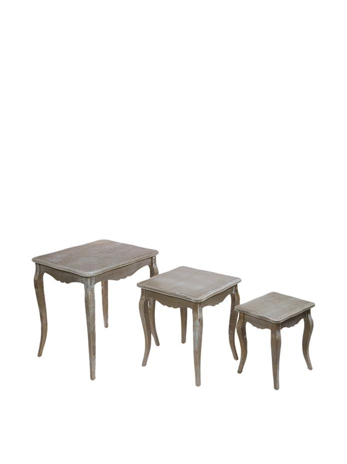Nido tavoli set/3