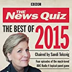 The News Quiz: Best of 2015: BBC Radio Comedy |  BBC Radio