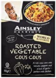 Ainsley Harriott Roasted Vegetable Couscous 100 g (Pack of 12)