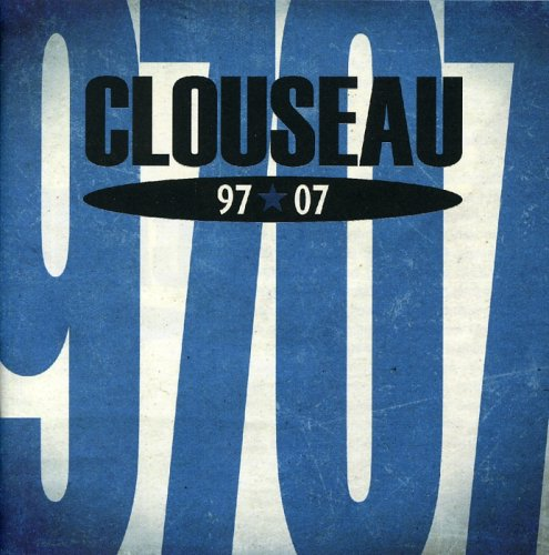 Clouseau - 97-07 - Zortam Music