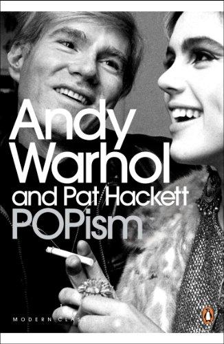 POPism: The Warhol Sixties (Penguin Modern Classics)