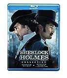 Sherlock Holmes + Sherlock Holmes: