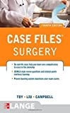 img - for Case Files Surgery, Fourth Edition (LANGE Case Files) by Toy Eugene Liu Terrence Campbell Andre (2012-07-10) Paperback book / textbook / text book