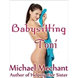 Babysitting Toniby Michael Mechant
