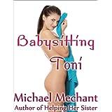 Babysitting Toniby Michael Mechant