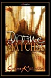 img - for Divine Matches book / textbook / text book