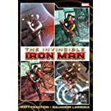 Invincible Iron Man Omnibus, Vol. 1 ~ Matt Fraction