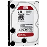 【Amazon.co.jp限定】データ復旧3年保証つき WD Red 3.5inch IntelliPower 3.0TB 64MBキャッシュ SATA3.0 WD30EFRX-DS/N【フラストレーションフリーパッケージ(FFP)】