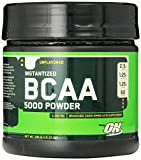 Optimum Nutrition Instantized BCAA 5000mg Powder, Unflavored, 345g Reviews