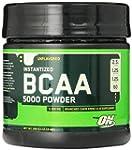 Optimum Nutrition Amino Acide BCAA 50...