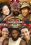 Survivor: Fiji - The Complete Season (5 Discs)